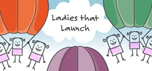 Ladies who launch