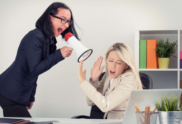The top ten reasons your employees dislike you