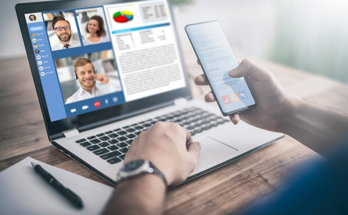 The benefits of virtual training with expertise from ASK