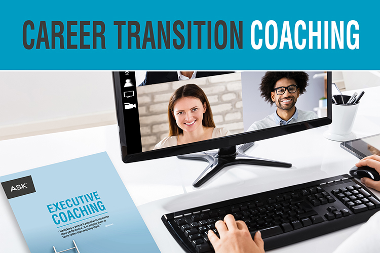 Career Transition Coaching from ASK